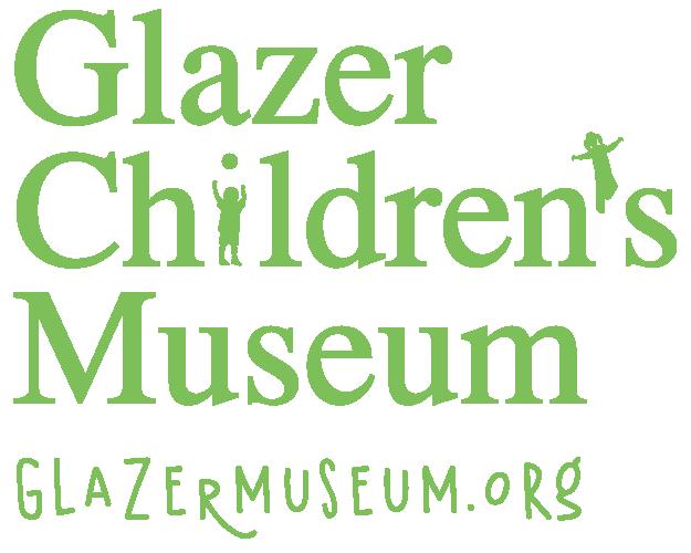 Glazer Children's Museum logo
